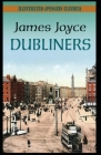 Dubliners By James Joyce Illustrated (Penguin Classics) Cover Image