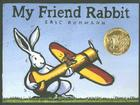 My Friend Rabbit Cover Image