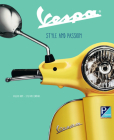 Vespa: Style and Passion Cover Image