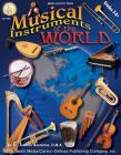 Musical Instruments of the World, Grades 5 - 8 Cover Image