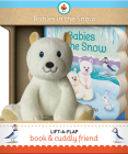 Babies in the Snow Gift Set Cover Image