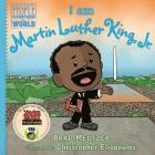 I am Martin Luther King, Jr. (Ordinary People Change the World) Cover Image