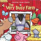 The Very Busy Farm Cover Image