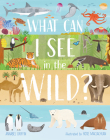 What Can I See?: A Stickmen's Spot and Guide to Under the Sea, in the Desert, on the Farm and in the Jungle Cover Image