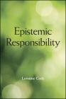 Epistemic Responsibility Cover Image