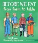 Before We Eat: From Farm to Table Cover Image