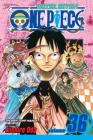 One Piece, Vol. 36 Cover Image