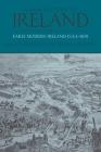 A New History of Ireland: Volume III: Early Modern Ireland 1534-1691 Cover Image