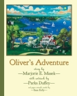 Oliver's Adventure Cover Image