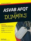 ASVAB AFQT for Dummies Cover Image