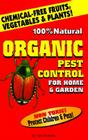 Organic Pest Control for Home & Garden Cover Image