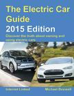 The Electric Car Guide - 2015 Edition Cover Image