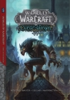 World of Warcraft: Curse of the Worgen: Blizzard Legends Cover Image