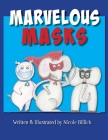 Marvelous Masks Cover Image