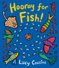 Hooray for Fish! Cover Image