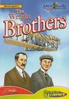 The Wright Brothers (Bio-Graphics (Abdo Interactive)) Cover Image
