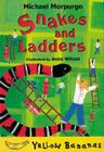 Snakes and Ladders (Yellow Bananas) Cover Image
