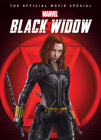 Marvel's Black Widow: The Official Movie Special Book Cover Image
