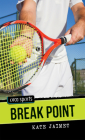 Break Point (Orca Sports) Cover Image