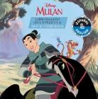 Disney Mulan: Movie Storybook / Libro basado en la película (English-Spanish) (Disney Bilingual #32) Cover Image