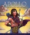 Apollo: God of the Sun, Healing, Music, and Poetry Cover Image