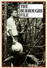 The Burroughs File Cover Image