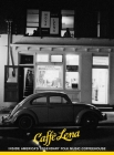 Caffe Lena: Inside America's Legendary Folk Music Coffeehouse Cover Image