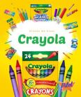 Crayola (Brands We Know) Cover Image