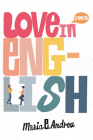 Love in English Cover Image