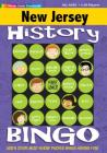 New Jersey History Bingo Game! (New Jersey Experience) Cover Image