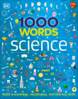 1000 Words: Science: Build Knowledge, Vocabulary, and Literacy Skills Cover Image