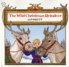 The Wild Christmas Reindeer Cover Image