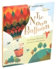The Noon Balloon (Margaret Wise Brown Classics) Cover Image