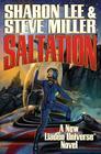 Saltation (Liaden Universe® #12) Cover Image