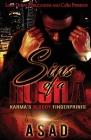 Sins of a Hustla: Karma's Bloody Fingerprints Cover Image