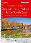 Collins Nicholson Waterways Guides – Grand Union, Oxford & the South East No. 1 Cover Image