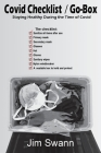 Covid Checklist/Go-Box: Staying Healthy During the Time of Covid Cover Image