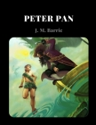 Peter Pan by J. M. Barrie Cover Image