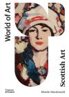 Scottish Art: New Edition (World of Art) Cover Image