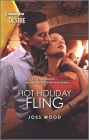 Hot Holiday Fling: A Christmas Working Together Romance Cover Image
