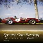 Sports Car Racing in Camera 1950-1959 Cover Image
