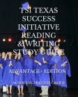TSI Texas Success Initiative Reading and Writing Study Guide Advantage+ Edition Cover Image