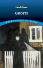 Ghosts (Dover Thrift Editions) Cover Image