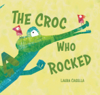 TheCrocWhoRocked Cover Image