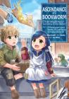 Ascendance of a Bookworm (Manga) Part 1 Volume 3 Cover Image