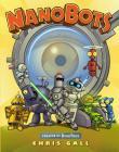 NanoBots Cover Image