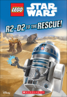 R2-D2 to the Rescue! (Lego Star Wars) Cover Image