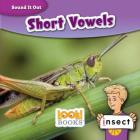 Short Vowels Cover Image
