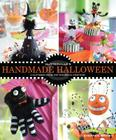 Glitterville's Handmade Halloween: A Glittered Guide for Whimsical Crafting! Cover Image