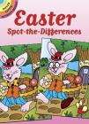 Easter Spot-The-Differences (Dover Little Activity Books) Cover Image